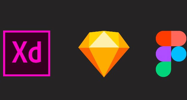 Sketch vs Figma, Adobe XD, And Other UI Design Applications