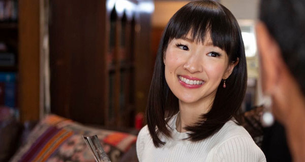 Here's what UX designers can learn from Marie Kondo