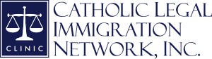 Catholic Legal Immigration Network, Inc. Logo
