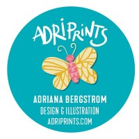 Adriprints Press Newsletter Sign-Up