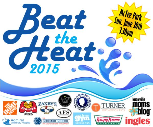 Beat The Heat 2015