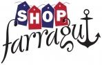 Shop Farragut Logo