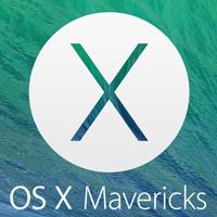 Mac OS X Mavericks