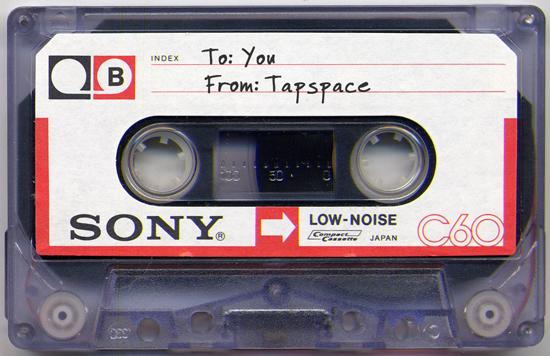 Tapspace Mixtape