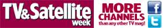 Talking Pictures TV in TV & Satellite Week Magazine.