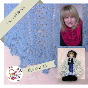 Episode 13 Lace n Beads