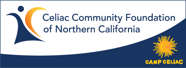 Celiac Community Foundation of Northern California Logo