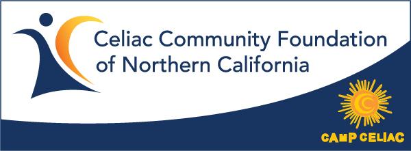 Celiac Community Foundation of Northern California Logo