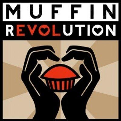 Muffin Revolution Logo