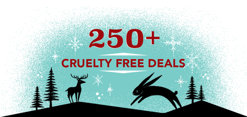 250+ Holiday Deals