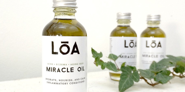 Leaping Bunny Miracle Oil Interview