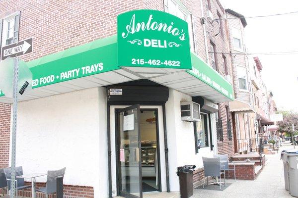 Antonio's Deli