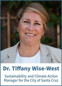 Photo of Dr. Tiffany Wise-West