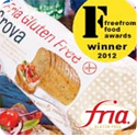 Fria Gluten Free