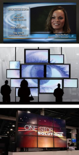 Video Signage & Video Walls Made Simple!