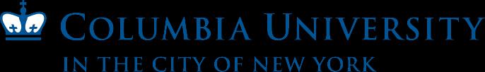 Columbia University in the City of New York.
