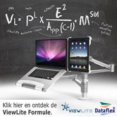 Dataflex Monitorarmen