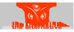 Aging Beats The Alternative logo