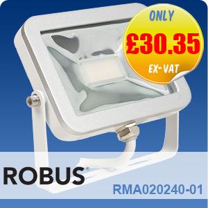 Robus RMA02040-01