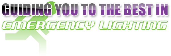 Guiding Yoy to the Best in Emergency Lighting