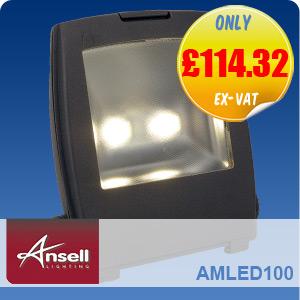 Ansell Lighting AMLED100