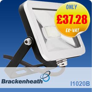 Brackenheath I1020B