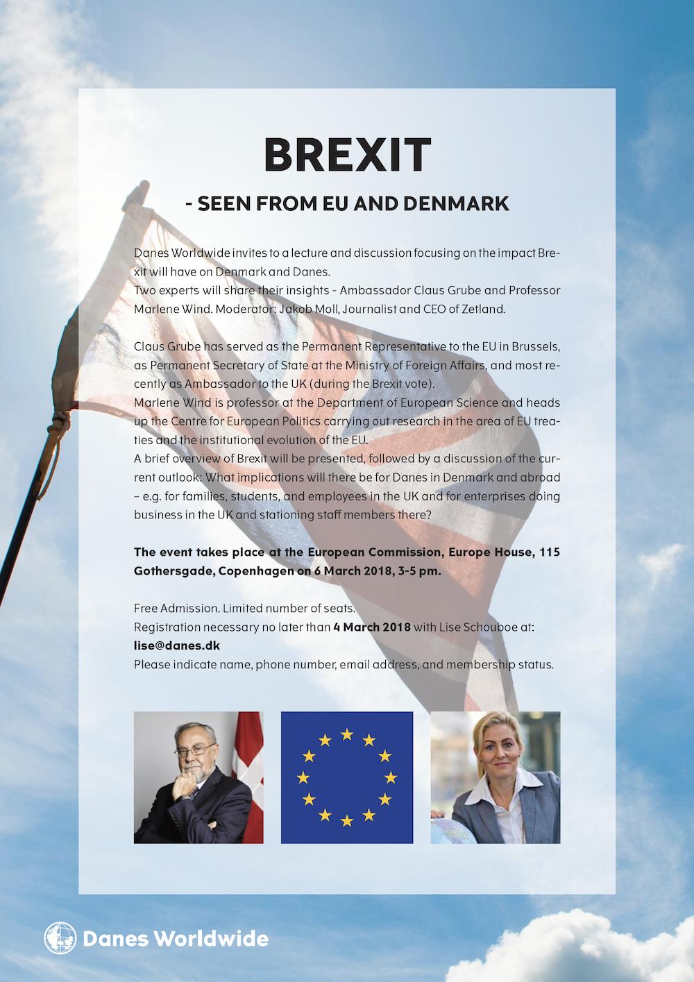 Invitation-Brexit