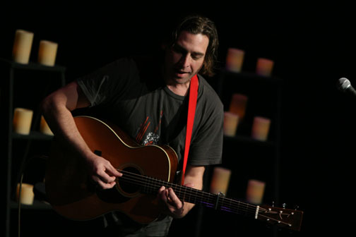 Circle of Friends Coffeehouse: Joe Crookston - Saturday, Jan 5
