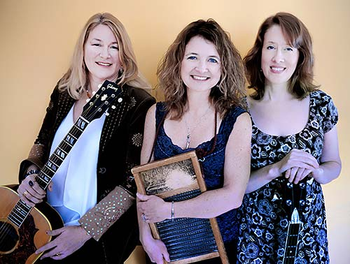 THE BOXCAR LILIES - with Mike Laureanno - March 18th 8PM $20