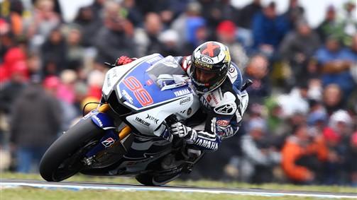 オーストラリアン・モーターサイクル・グランプリ