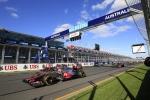 F1オーストラリアン・グランプリ
