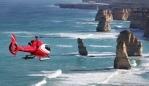12使徒ヘリコプター