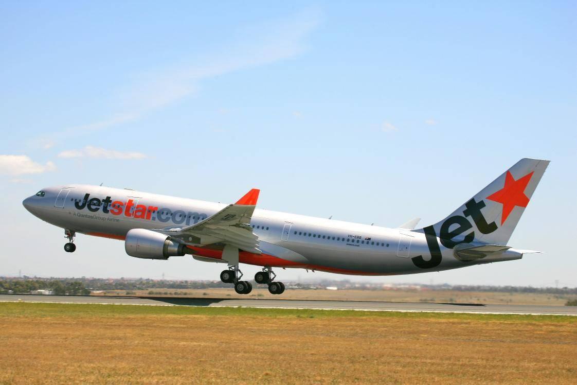 ジェットスター(JQ)東京~メルボルン直行便就航までもうすぐ