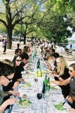 メルボルン国際フード&ワイン・フェスティバル