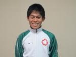 川内優輝選手がメルボルンマラソンに出場