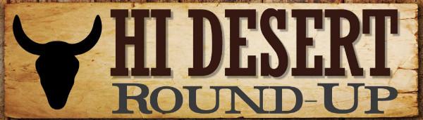 Cal4Wheel's Hi Desert Round-Up will be May 25-27, 2018 near Barstow