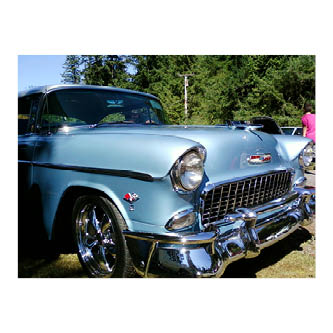 Mt. Baker Annual Labor Day Car Show @ Maple Falls | Washington | United States