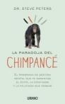 La paradoja del chimpance