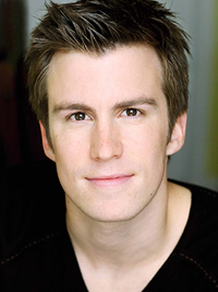 Gavin Creel live in New Orleans December 15, 2016