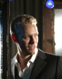 Adam Pascal live in New Orleans January 14, 2017