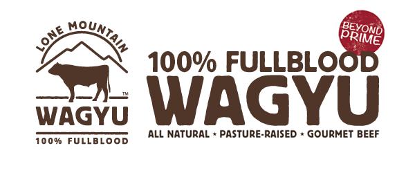 Lone Mountain Wagyu | 100% Fullblood Wagyu Beef