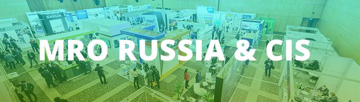 MRO Russia & CIS 2019 | HELIATICA