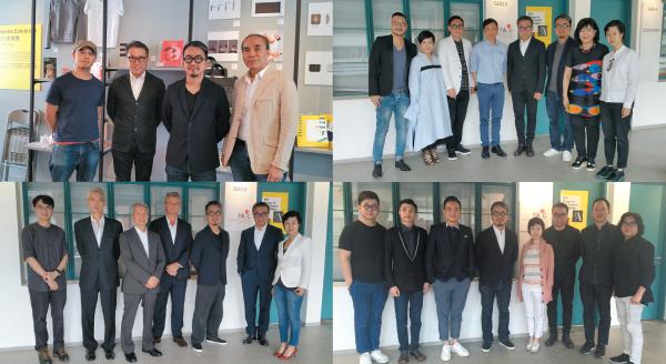 HKDC Breakfast Meetings For The Design Community