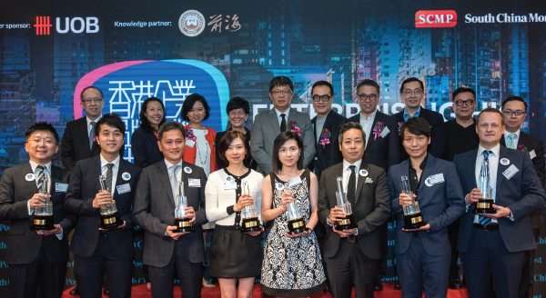 HKDC Supports Local Businesses
