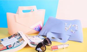 Mini Smoothie Bag Workshop