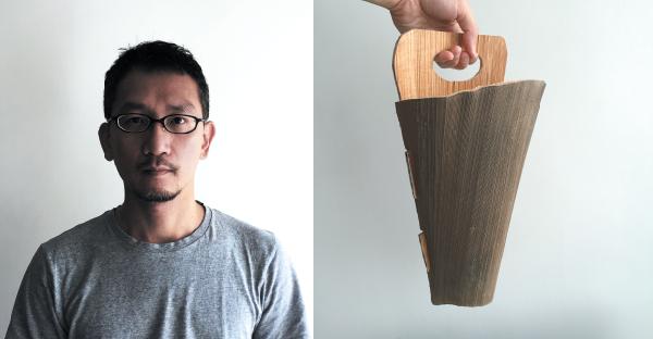 Discovering Hong Kong Design Talents