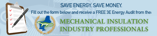 Save Energy, Save Money, with a 3E Energy Audit