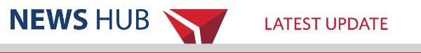 Delta News Hub header