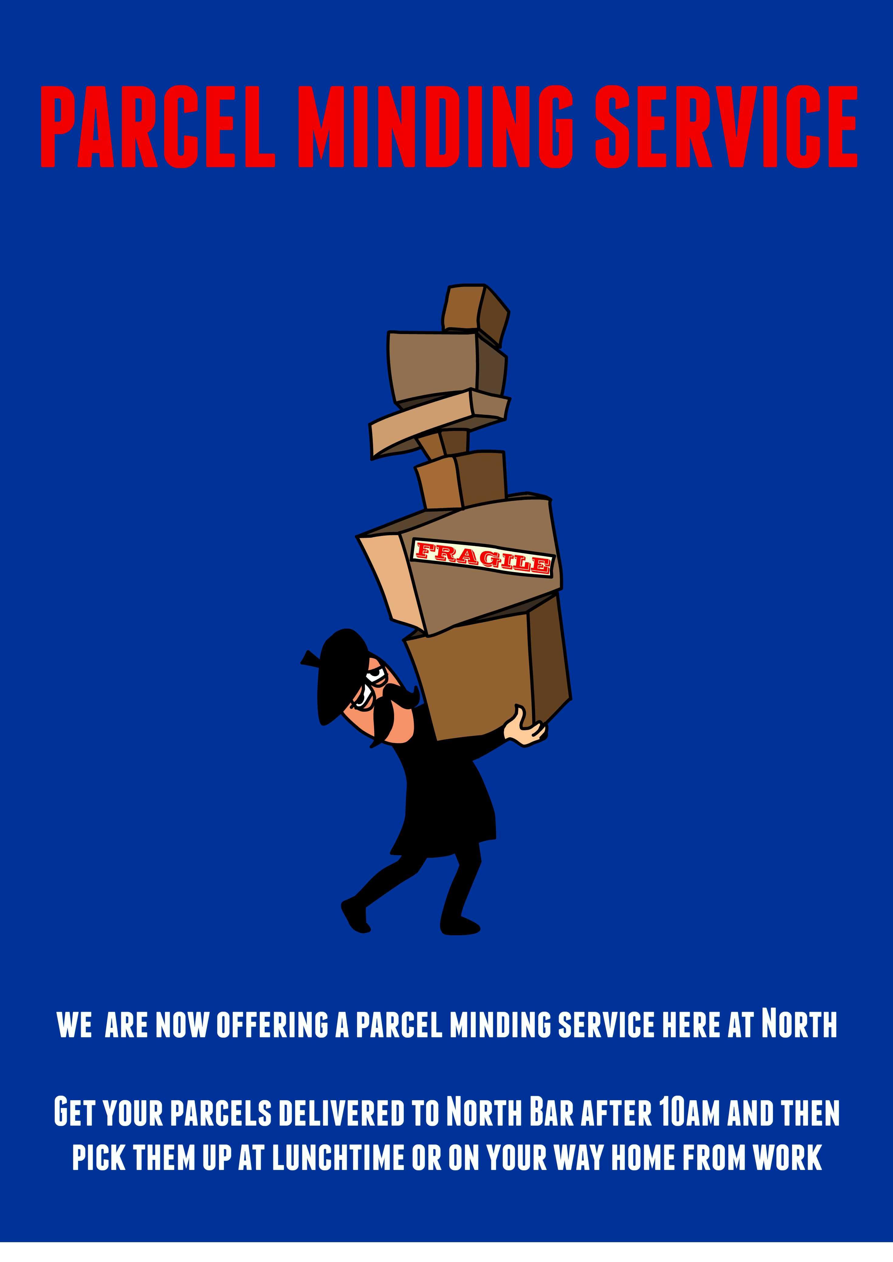 Parcel Minding