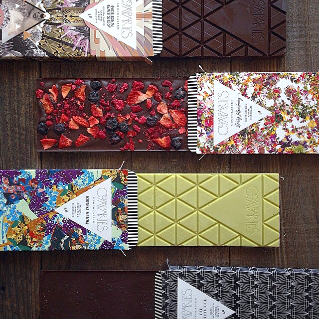 national chocolate day compartes